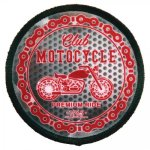 Customized Round Patch Custom Patches