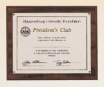 Photo or Certificate Plaque. Hockey Trophy Awards